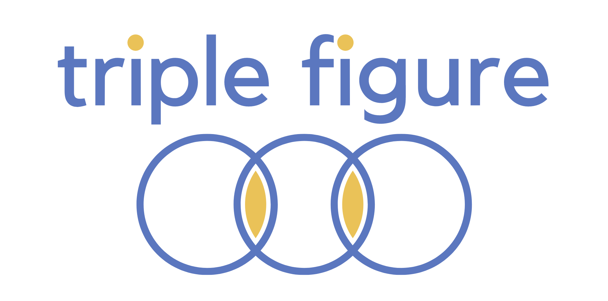 triple figure